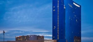 JW Marriott Indianapolis IN
