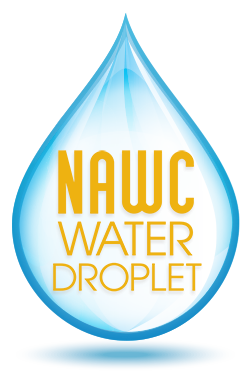 NAWC Water Droplet