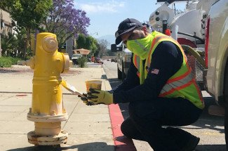 Suburban Water Systems Story